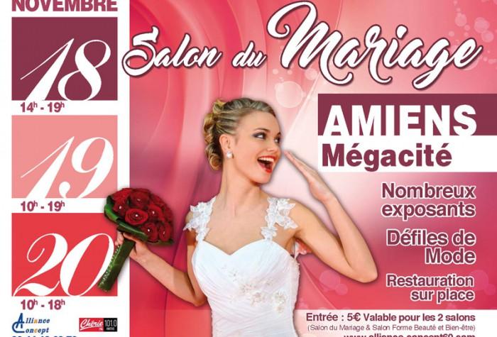 Salon du mariage amienscope - Salon du mariage biganos ...