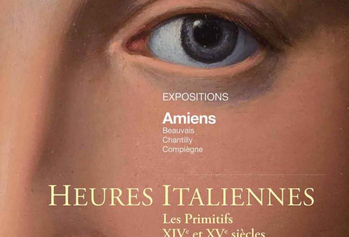 HEURES ITALIENNES, Les Primitifs (XIVe-XVe siècles)