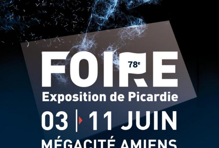 78e Foire Exposition de Picardie
