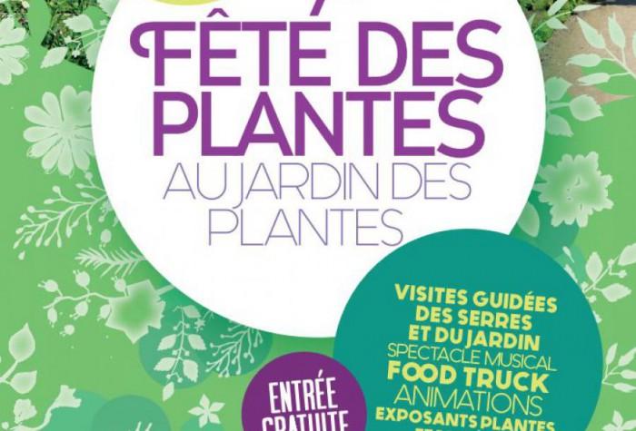 7e Fête des Plantes