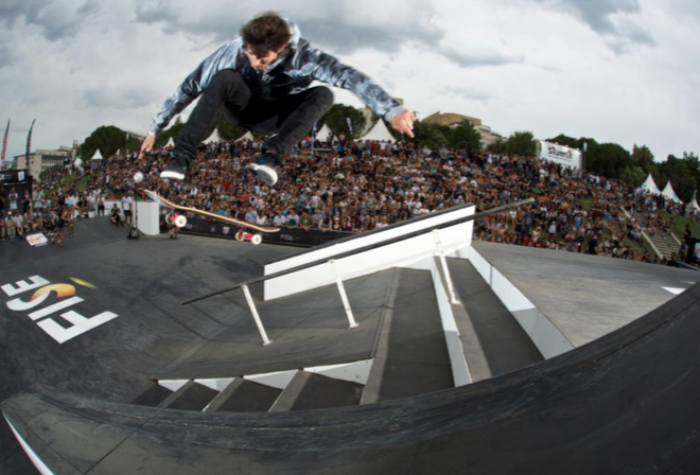 FISE XPERIENCE AMIENS