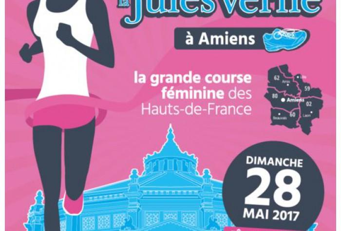 Courir la Jules Verne