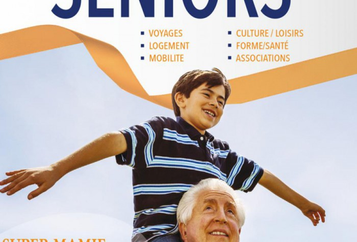 Salon des seniors