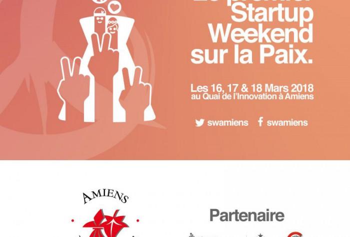 Start Up Weekend Amiens
