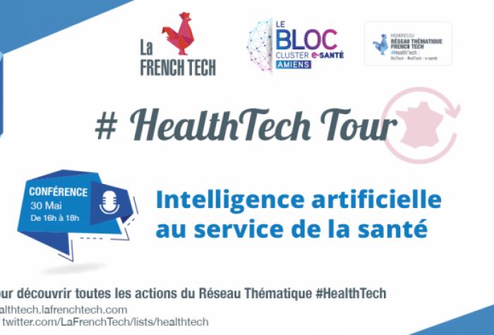 L'Intelligence artificielle au service de la santé