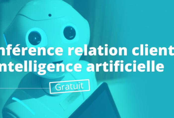 Que change l'Intelligence Artificielle dans la relation client