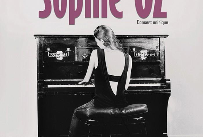 Sophie Oz
