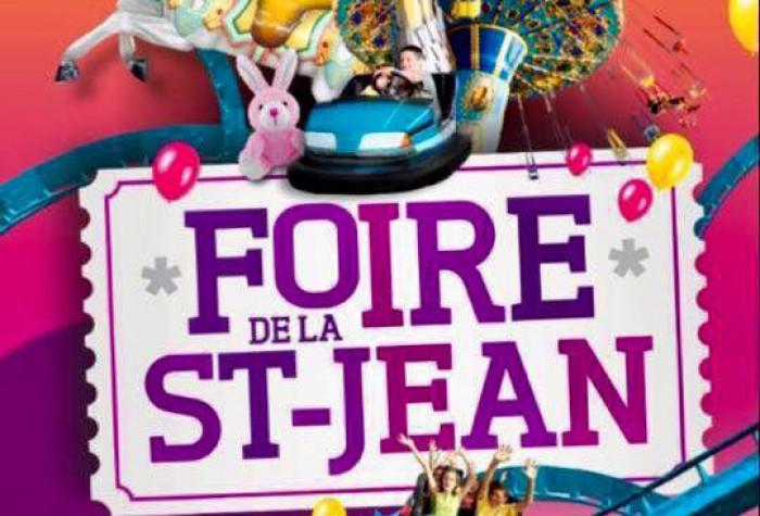Foire de la St-Jean