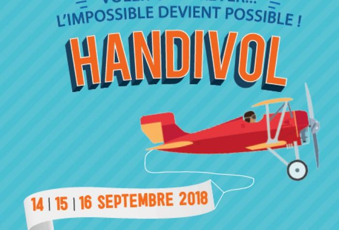 Handivol 2018