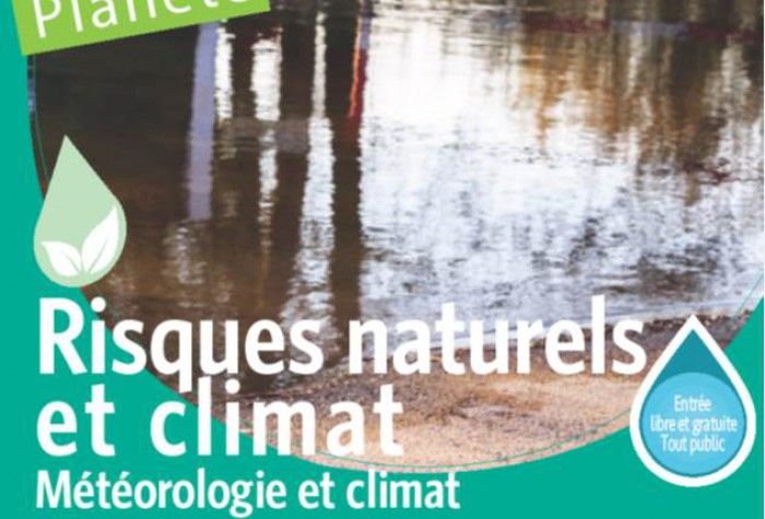 RISQUES NATURELS ET CLIMAT