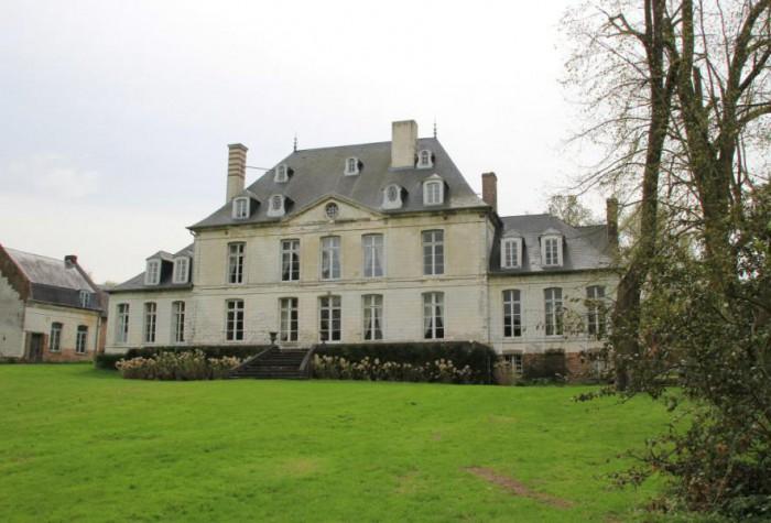 Visite patrimoniale à Creuse