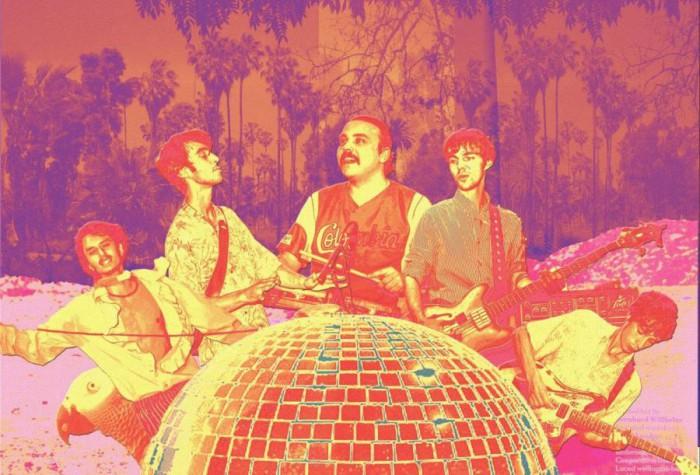 The Mauskovic Dance Band + Tootard