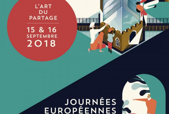 Maison de Jules Verne / Journées européennes du Patrimoine