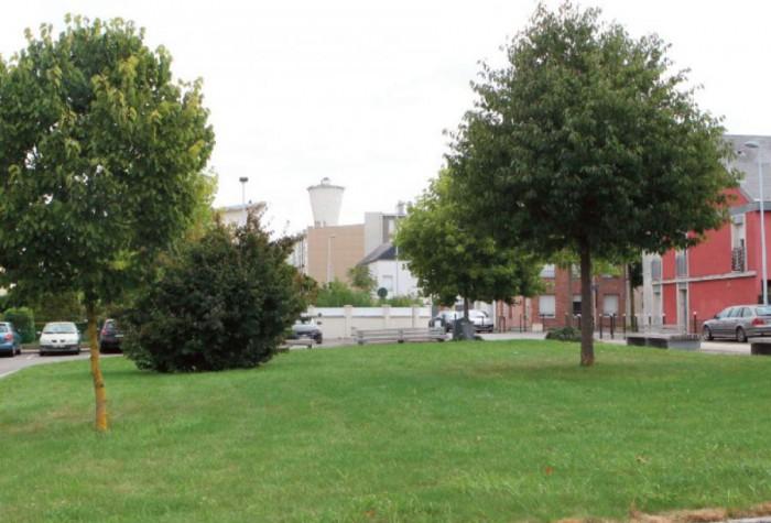 Visite de proximité- Quartier Amiens Nord Ouest