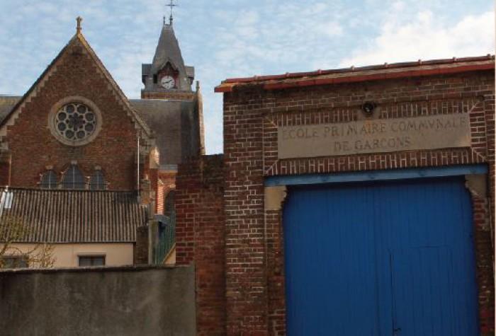 Visite de proximité- Quartier Longpré-lès-Amiens