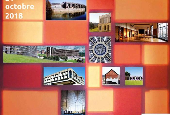 Journées de l'Architecture  En écho au palais des arts, l'architecture de l'extension