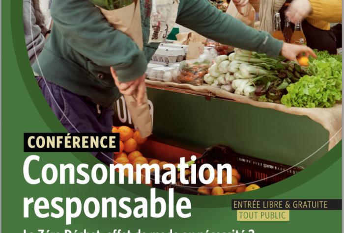Consommation responsable, le zéro déchets, effet de mode ou nécessité ?