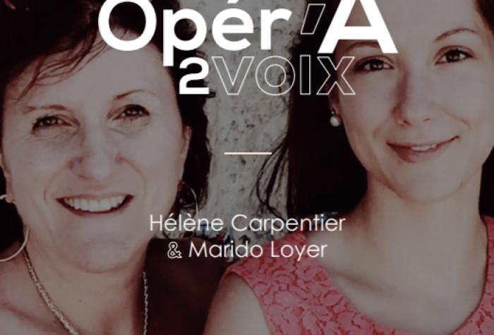 Opér'A 2 Voix