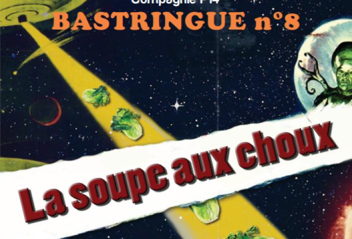 La soupe aux choux - Bastringue avec P14