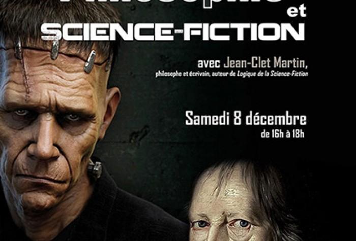 Bibliothèque Louis Aragon / conférence