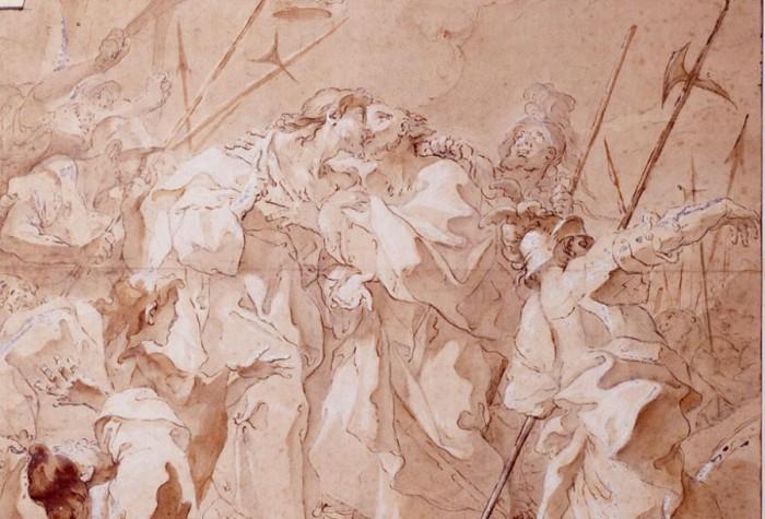 Venise et l'Europe au temps de Vivaldi et Tiepolo