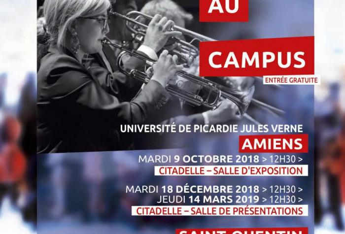 Concert de l'Orchestre de Picardie