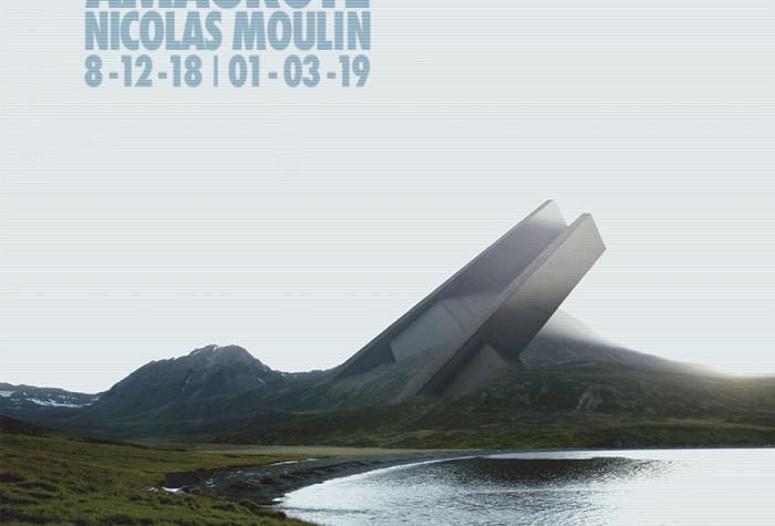 Exposition Amaurote - Nicolas Moulin