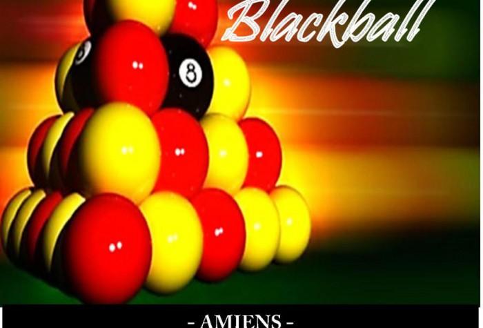BILLARD BLACKBALL - CHAMPIONNATS DES HAUTS-DE-FRANCE