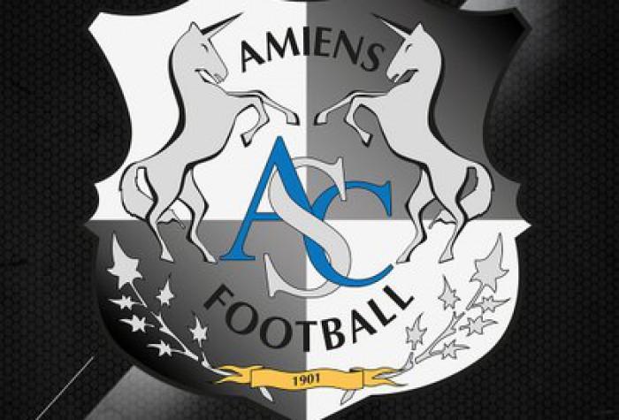 Football : Ligue 1 - Amiens / Guingamp