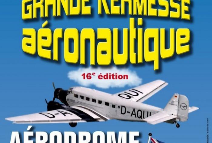 Aéronautique : 20000 Lieues dans les Airs