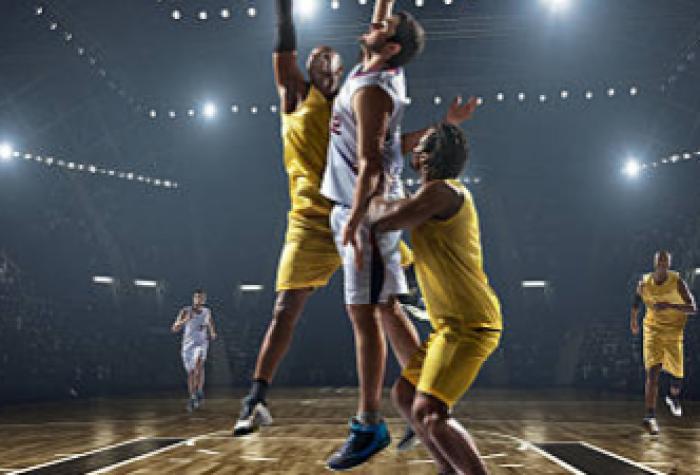 Basket-Ball : National 2 - Longueau / Calais