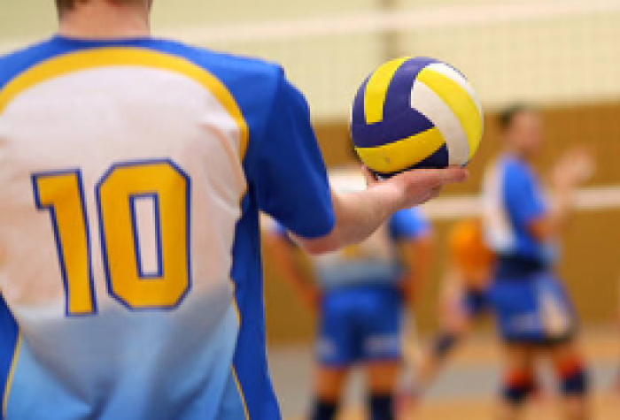 Volley-ball : National 3 - Amiens / Clamart