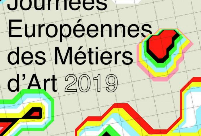 Journées Européennes des Métiers d'Arts 2019 au Musée de Picardie