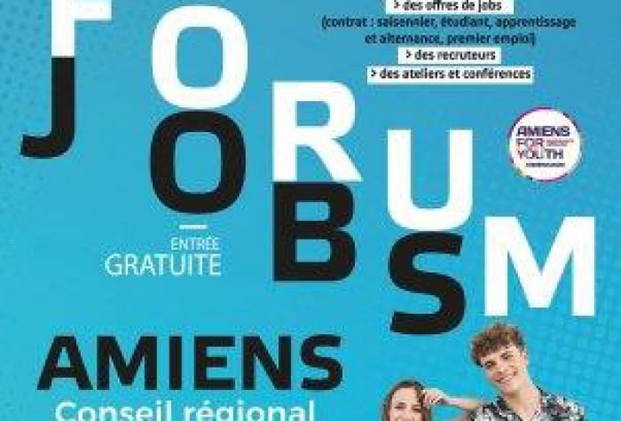 Forum des Jobs