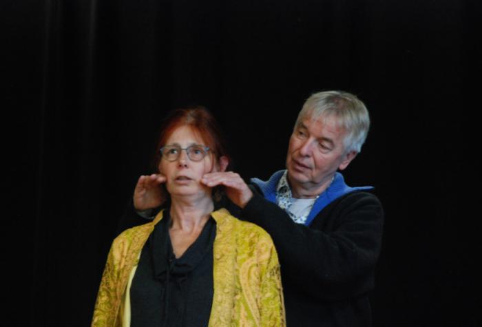 Master Classe de chant avec Ronald Klekamp