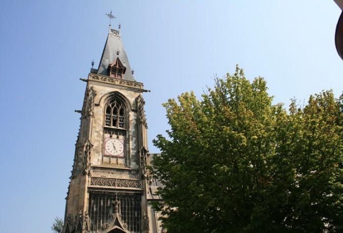 Un quartier, une rue : Saint-Leu