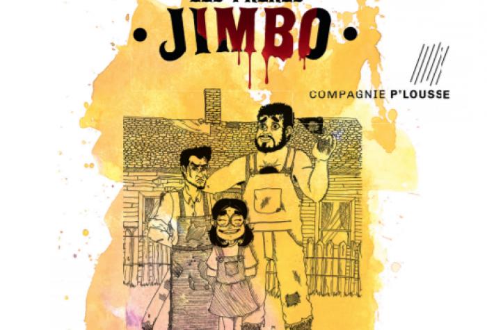 Les fréres Jimbo