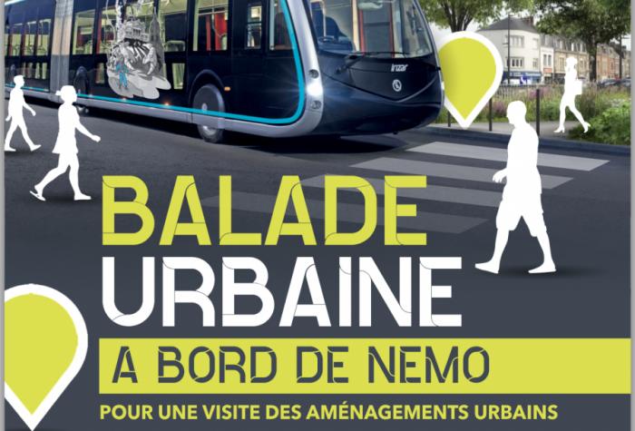 Balade urbaine