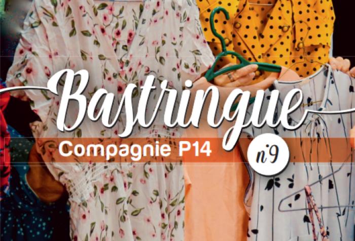 Bastringue N°9