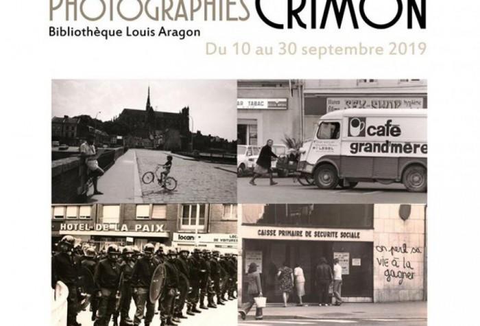 PHOTOGRAPHIES | Exposition de Jean-Louis Crimon