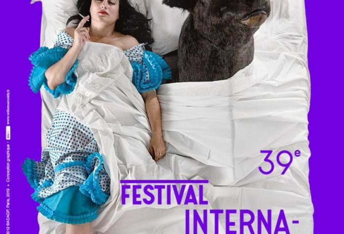 39 ème édition du  Festival internationale du film d'Amiens Métropole -