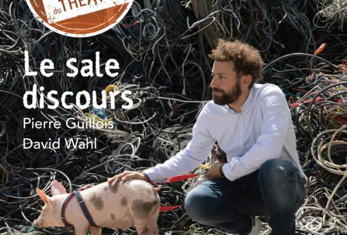 Le Sale Discours