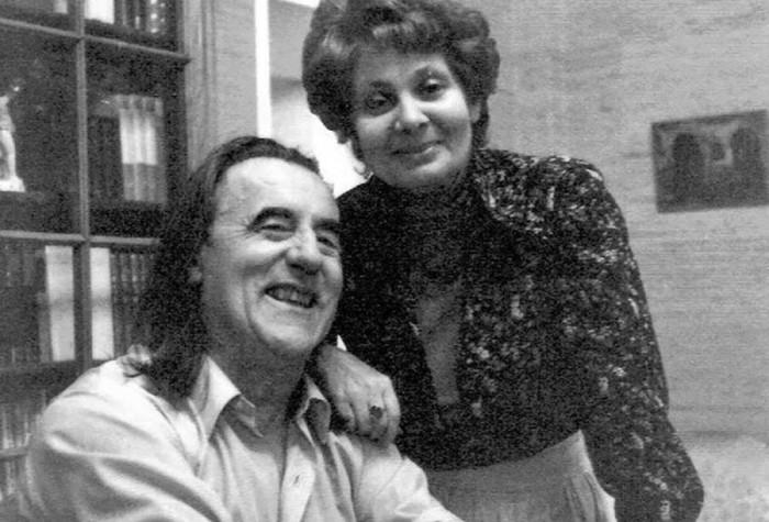 Colloque Ilse et Pierre Garnier