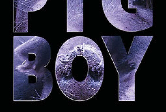 Rencontre autour de Pig Boy 1986-2358