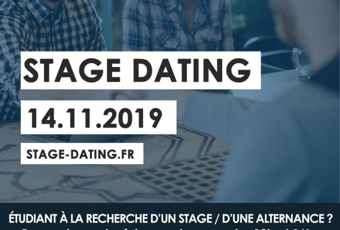 STAGE DATING