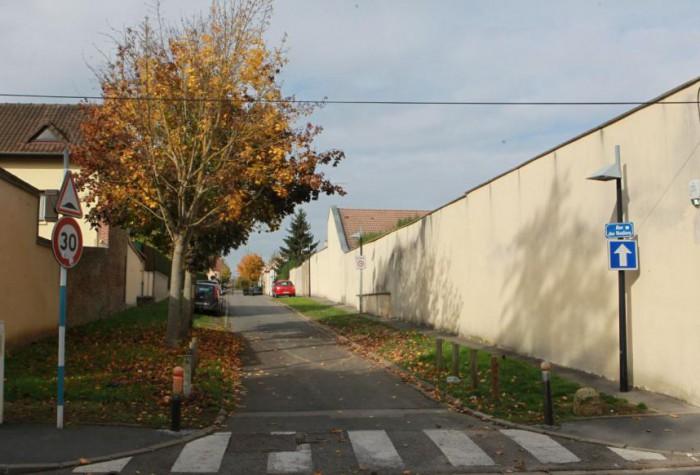 Visite de proximité, quartier Renancourt