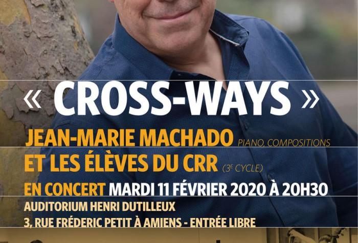 Cross-Ways