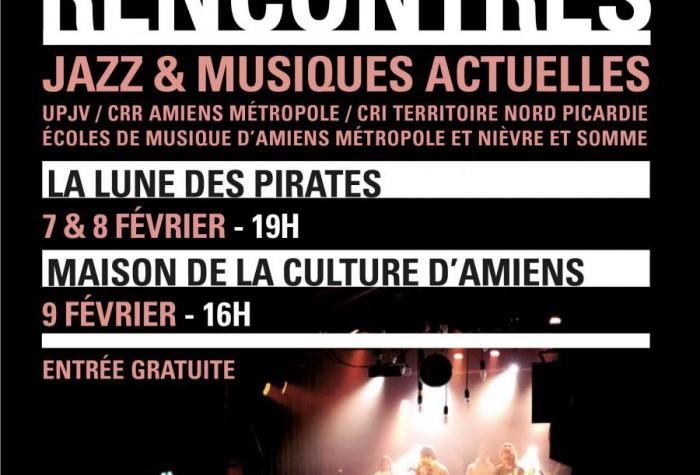 4èmes Rencontres Jazz et Musiques actuelles