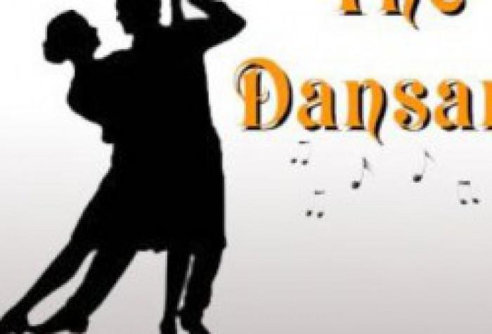 The dansant 16 Fevrier 2020