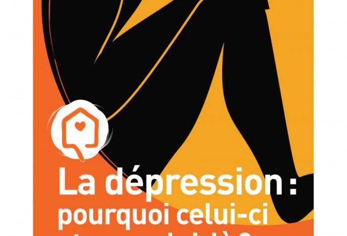La dépression: pourquoi celui-ci et pas celui-là ?